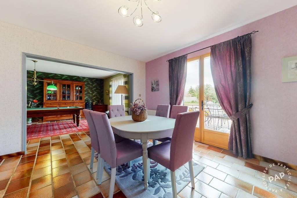 Maison 450.000€ 247m² Saint-Dizier