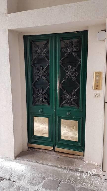 Appartement 598€ 12m² Paris 4E