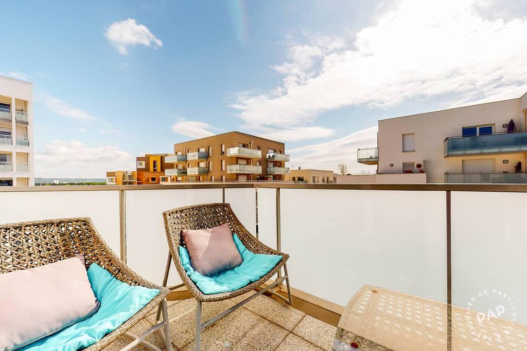 Appartement 253.000€ 65m² Vaulx-En-Velin (69120)