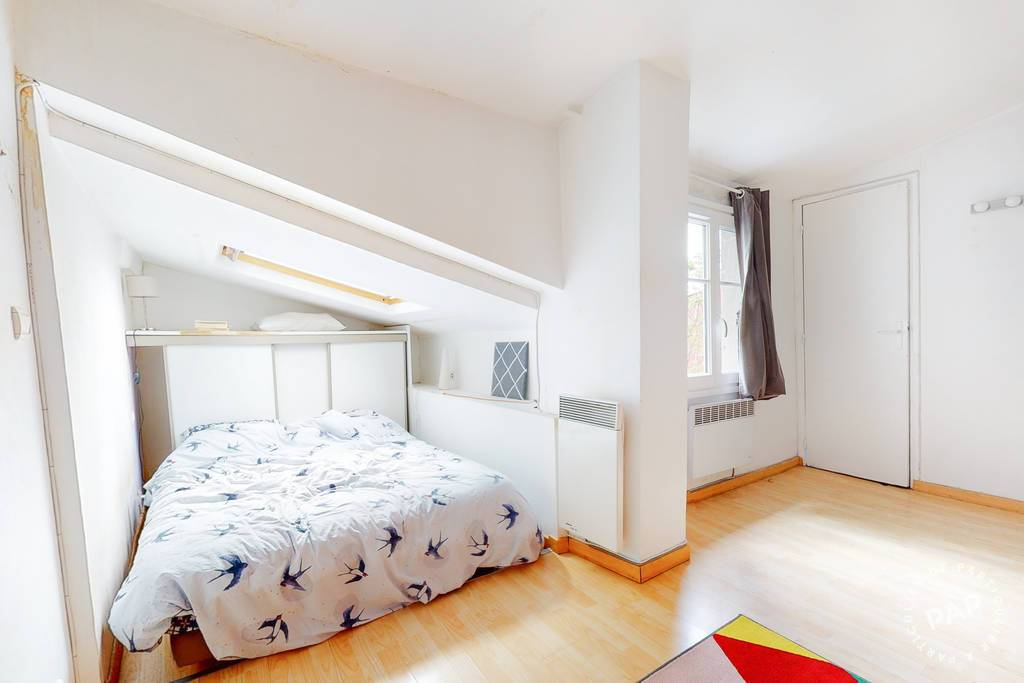 Vente Paris 17E (75017) 43m²