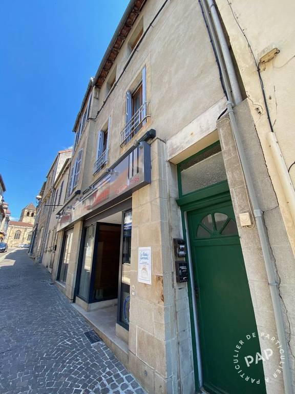 Vente Montluçon (03100) 64m²