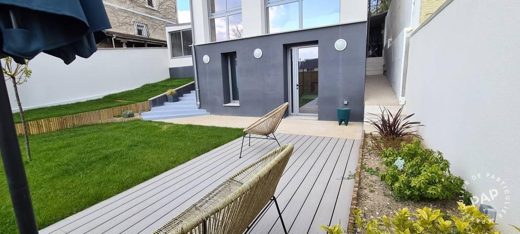 Vente Fontenay-Sous-Bois (94120) 140m²