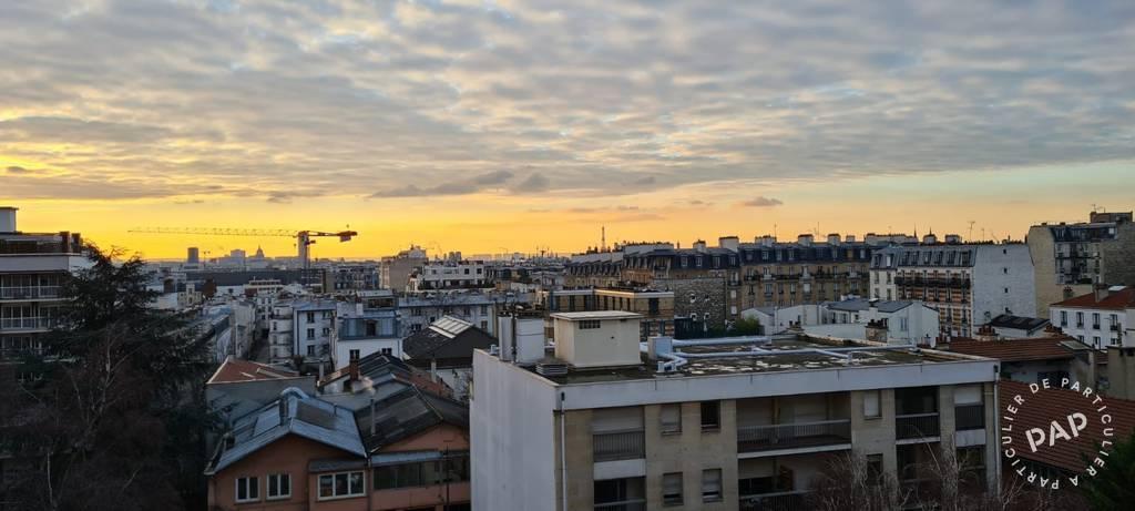 Vente Paris 11E (75011) 56m²