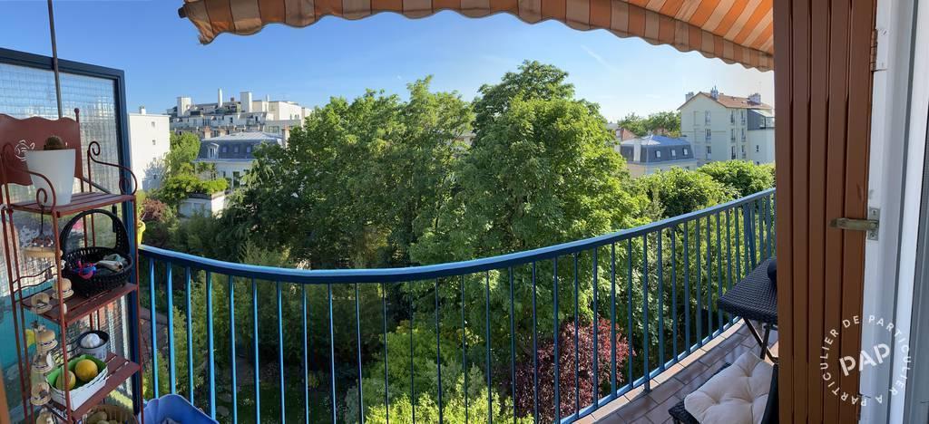 Vente Fontenay-Sous-Bois (94120) 95m²