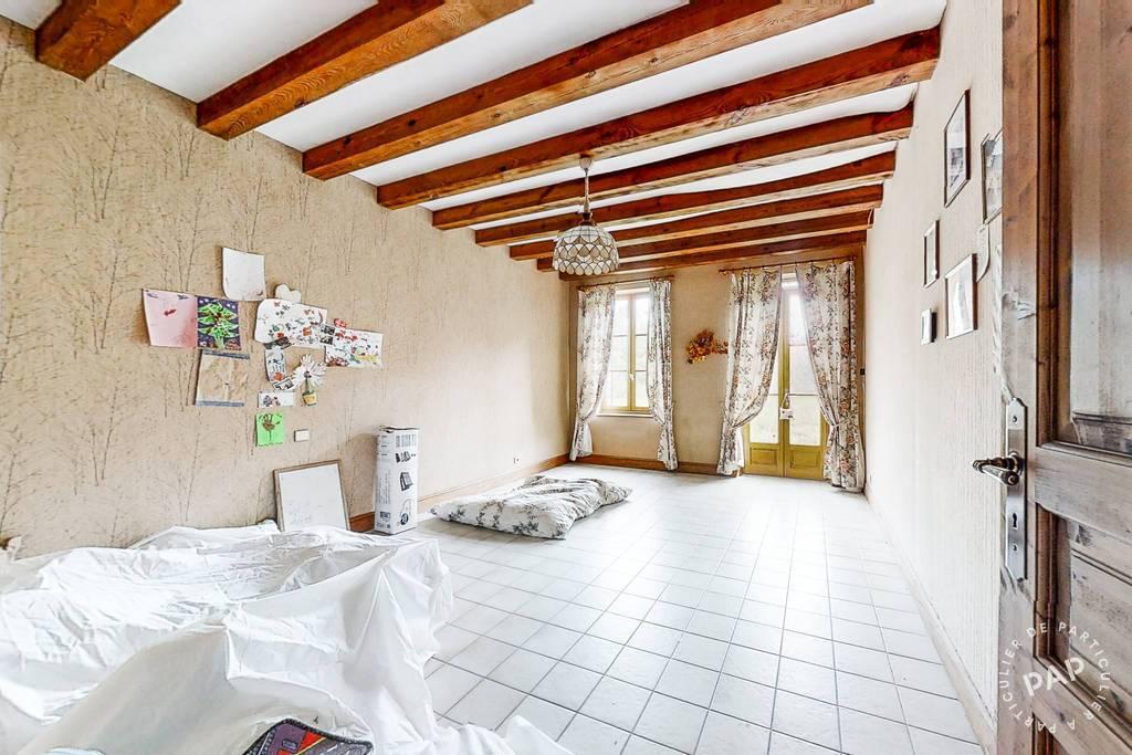 Immobilier 1H15 De Paris 395.000€ 246m²