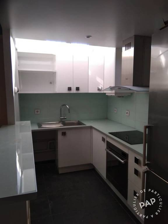 Immobilier Paris 11E (75011) 2.800€ 56m²