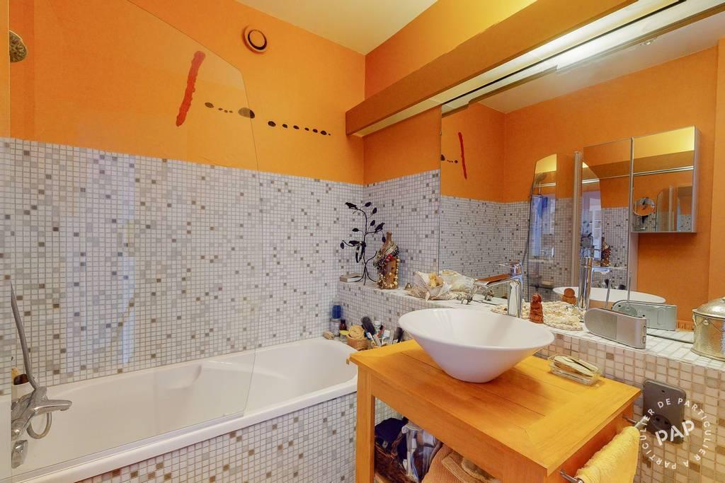 Immobilier Paris 19E (75019) 642.000€ 63m²