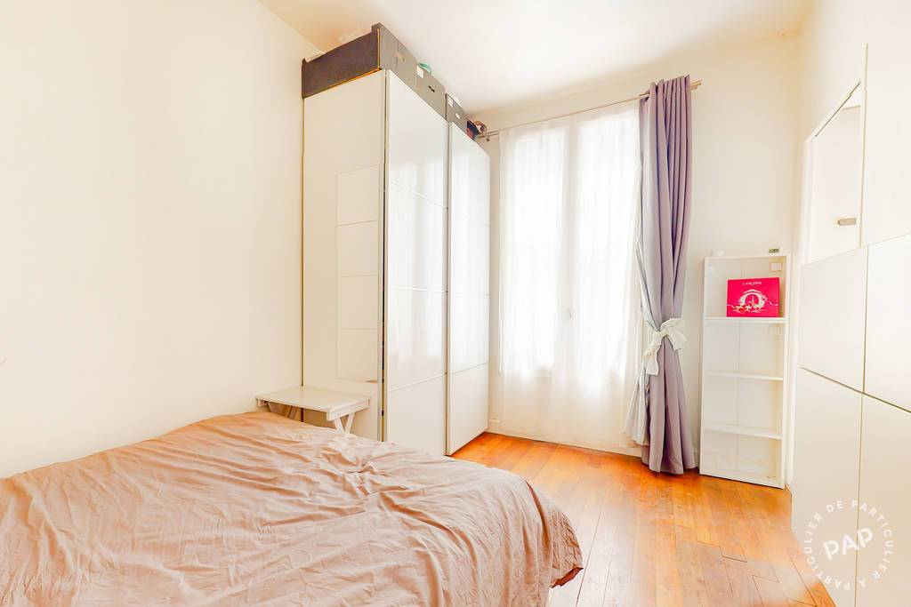Immobilier Clichy (92110) 287.000€ 35m²