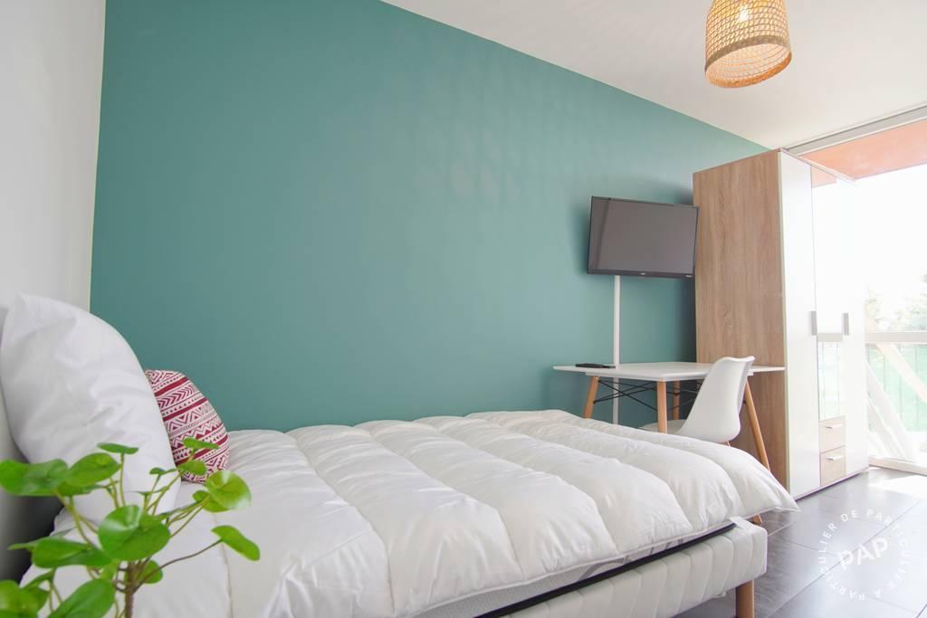 Immobilier Villiers-Sur-Marne (94350) 550€