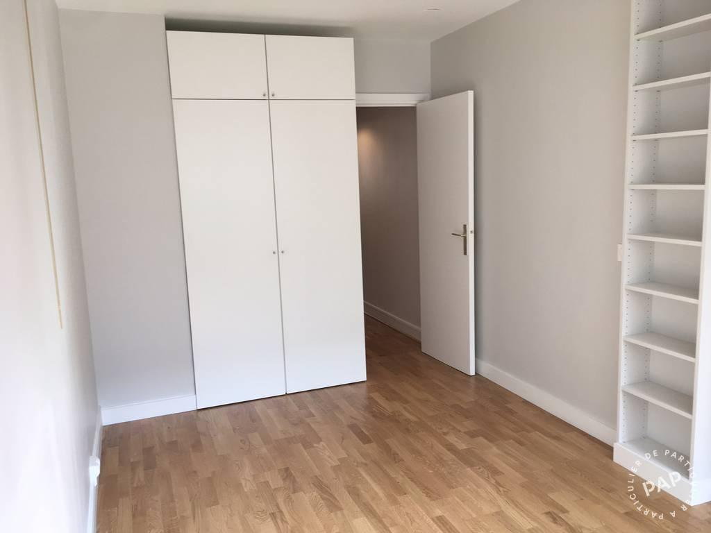 Immobilier Paris 15E (75015) 2.570€ 83m²
