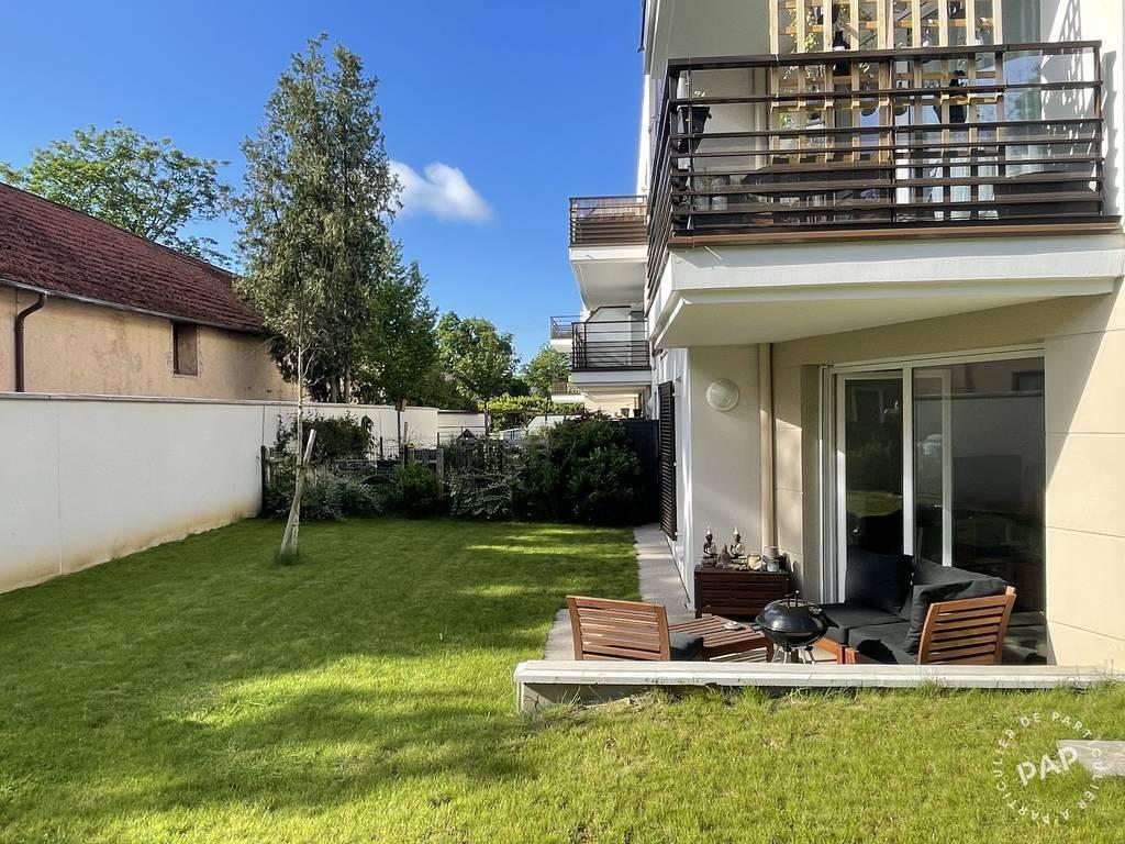 Immobilier Quincy-Sous-Sénart (91480) 258.000€ 58m²