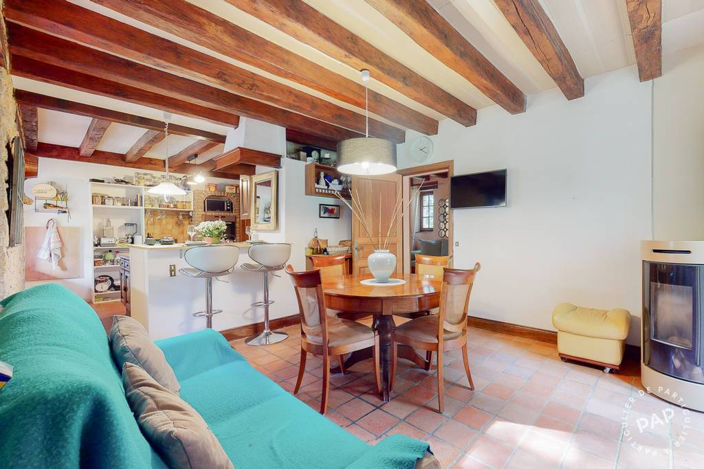Immobilier Gourdon (46300) 535.000€ 221m²
