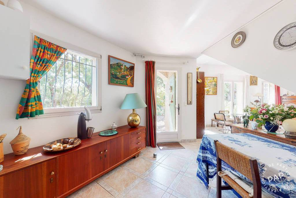 Immobilier Lorgues (83510) 620.000€ 160m²