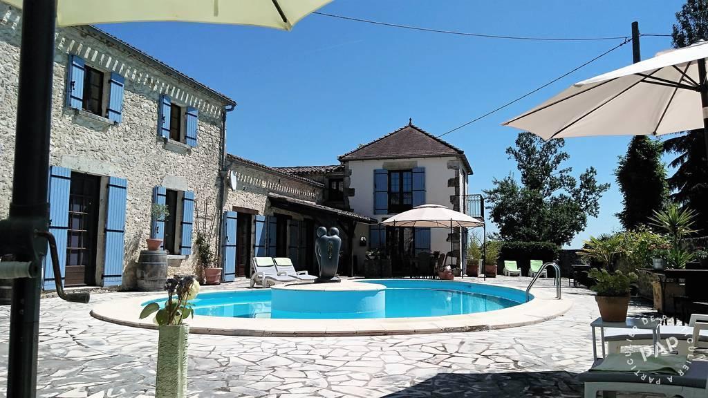Immobilier Savignac-De-Duras (47120) 699.000€ 310m²