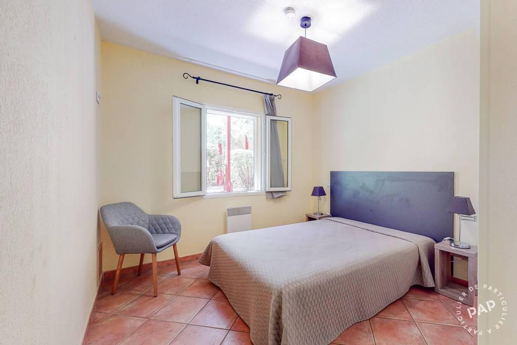 Immobilier Gréoux-Les-Bains (04800) 99.000€ 35m²