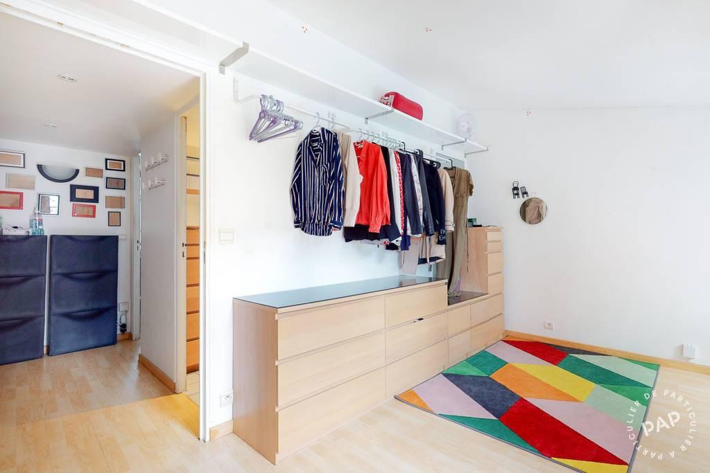 Immobilier Paris 17E (75017) 565.000€ 43m²