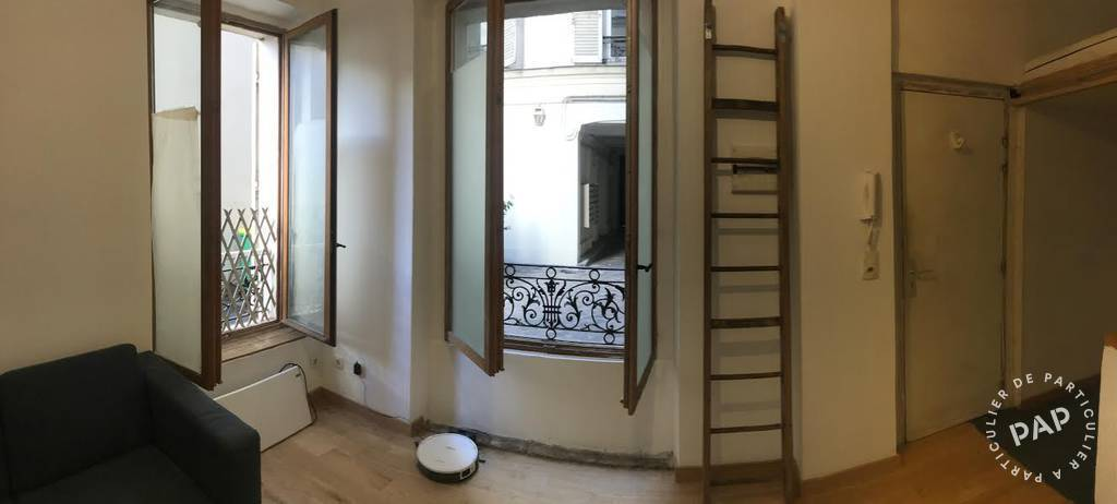 Immobilier Paris 9E (75009) 188.000€ 15m²
