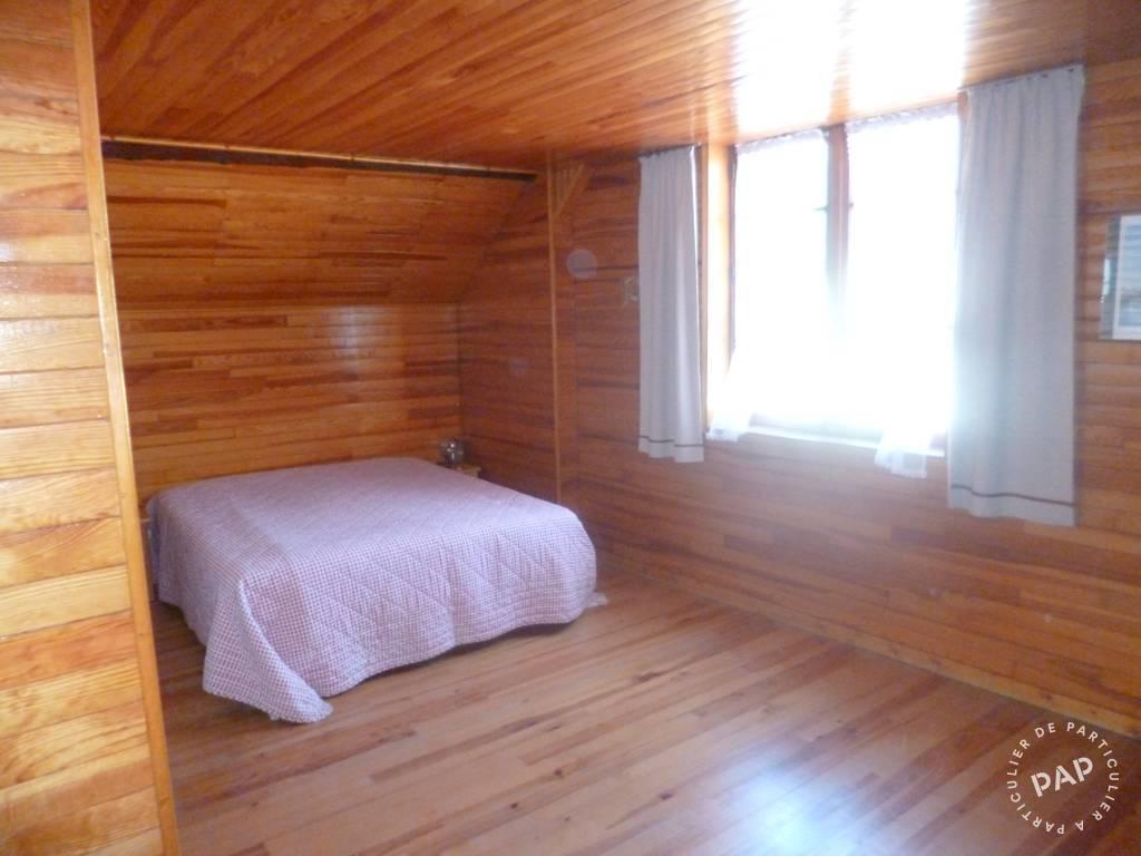 Immobilier L'argentière-La-Bessée (05120) 179.000€ 150m²