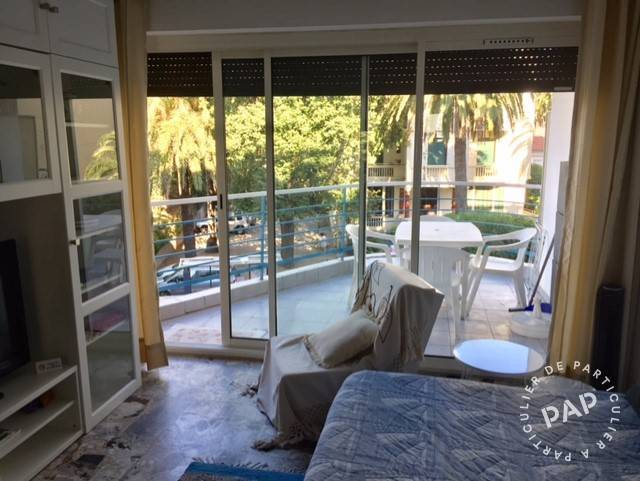 Immobilier Antibes 123.000€ 28m²