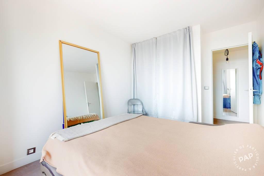 Immobilier Puteaux (92800) 480.000€ 61m²