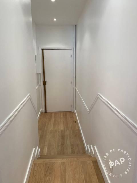 Immobilier Paris 8E (75008) 335.000€ 26m²