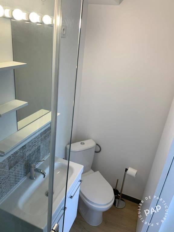 Immobilier Arcueil (94110) 790€ 14m²