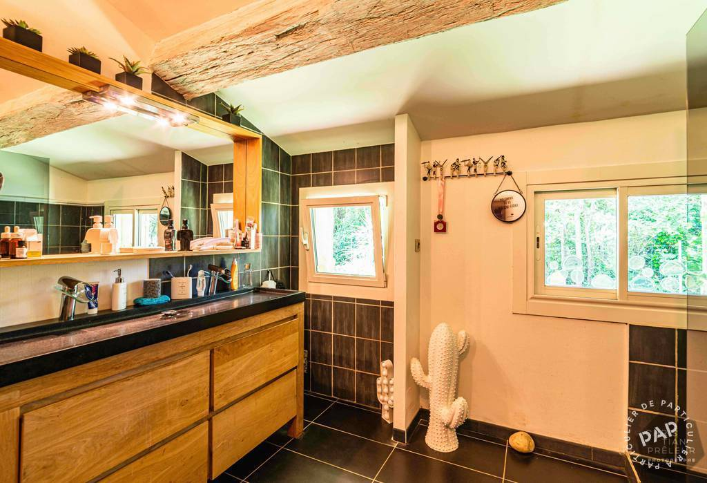 Immobilier Gasques (82400) 368.000€ 200m²