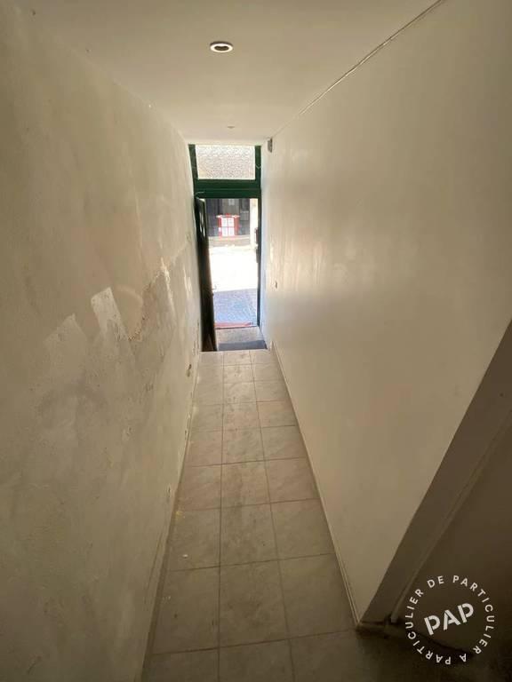 Immobilier Montluçon (03100) 63.000€ 64m²