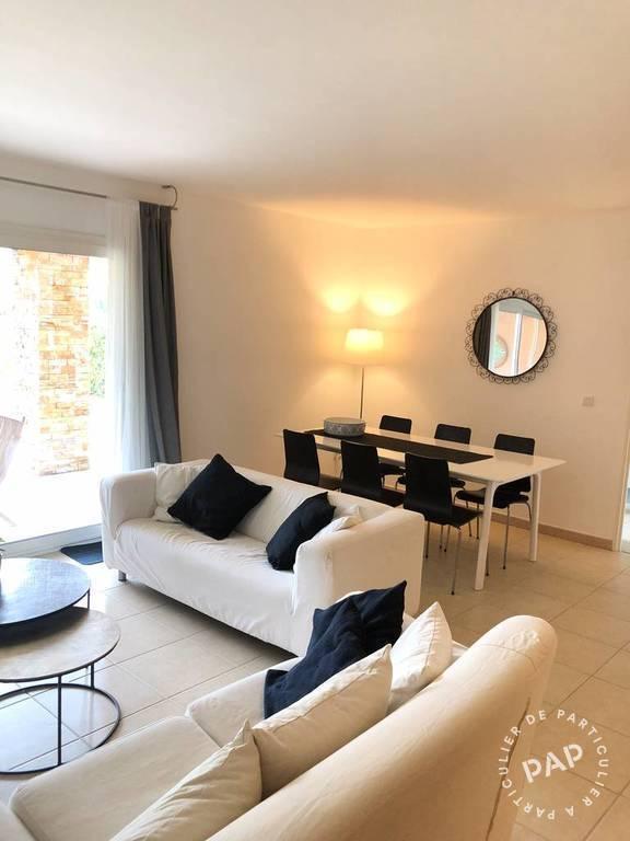 Immobilier Le Plan-De-La-Tour (83120) 575.000€ 117m²