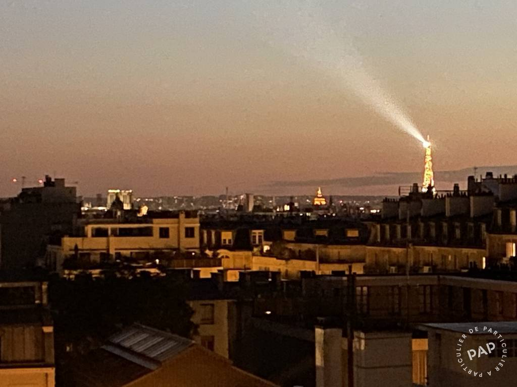 Immobilier Paris 11E (75011) 642.675€ 56m²