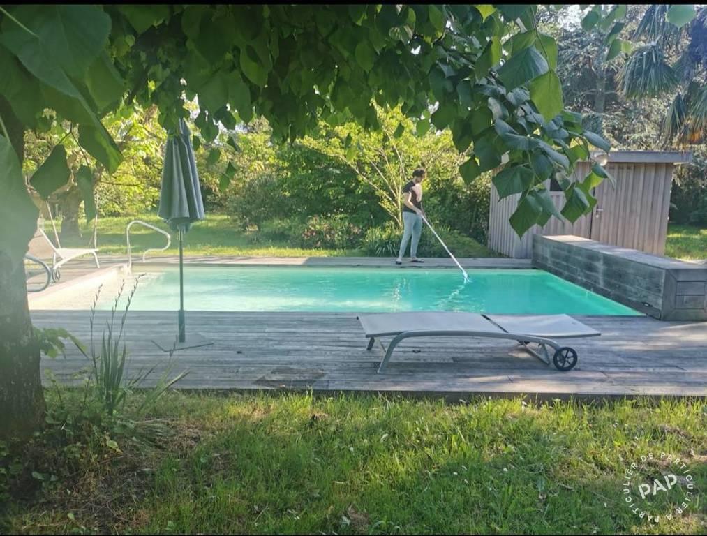 Immobilier Labarthe-Sur-Lèze (31860) 1.000.000€ 165m²