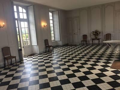 Château / Aumeville-Lestre (50630)