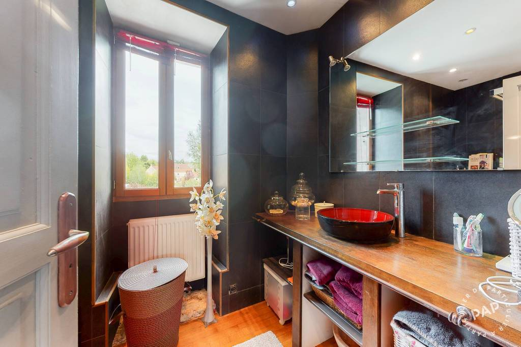 Immobilier Longuesse (95450) 460.000€ 180m²