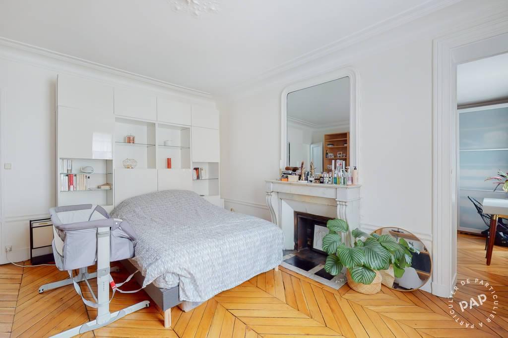 Immobilier Paris 2E (75002) 890.000€ 69m²