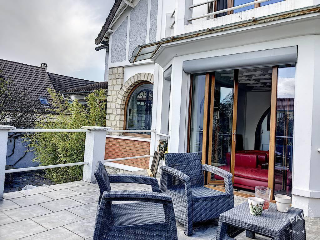 Immobilier Champigny-Sur-Marne (94500) 670.000€ 210m²