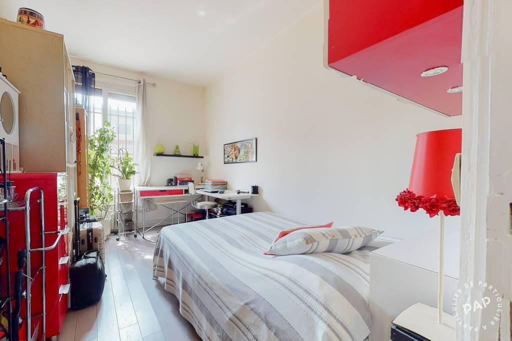 Immobilier Ivry Sur Seine 310.000€ 64m²
