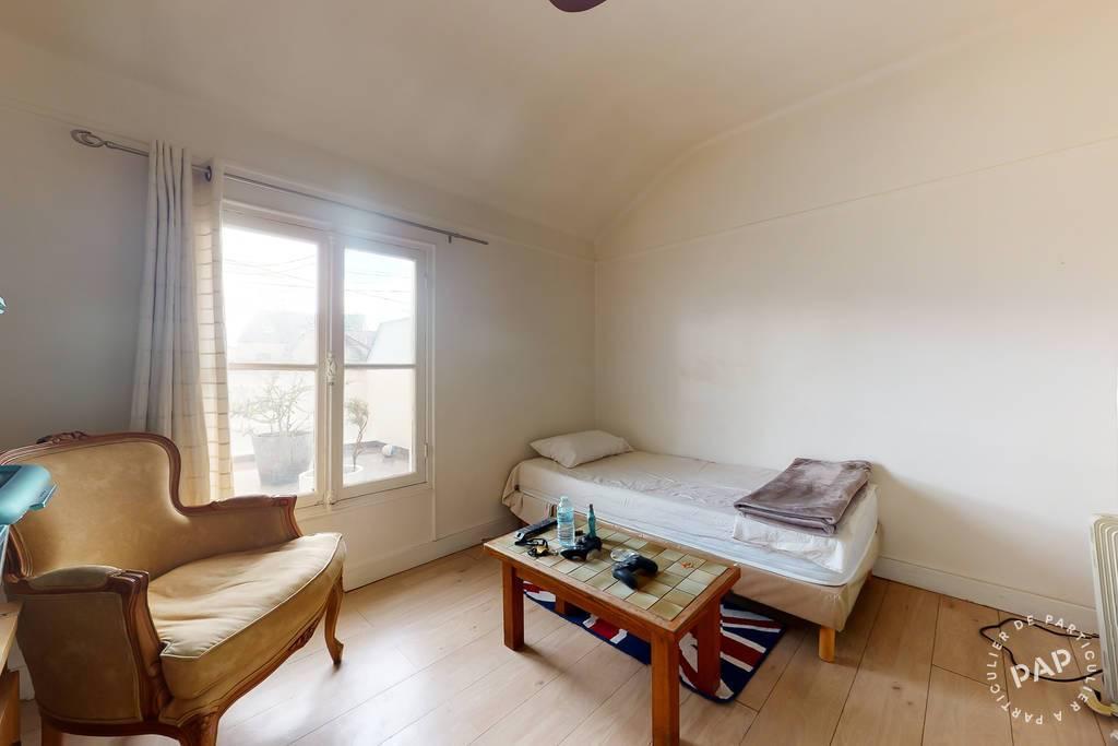 Immobilier Draveil (91210) 690.000€ 135m²