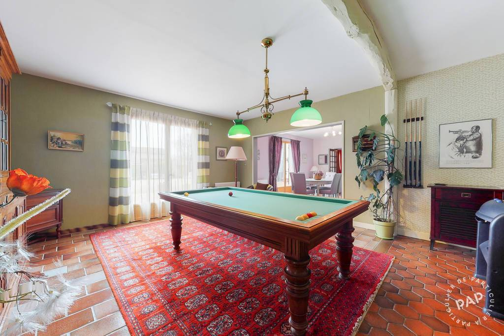 Immobilier Saint-Dizier 450.000€ 247m²