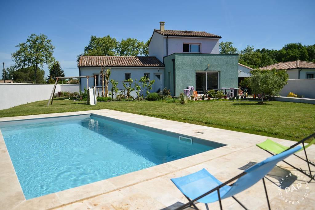Immobilier Saint-Sulpice-La-Pointe (81370) 398.000€ 132m²