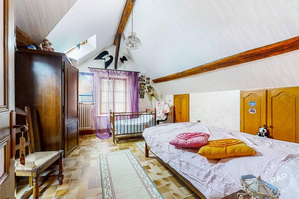 Maison 246m²