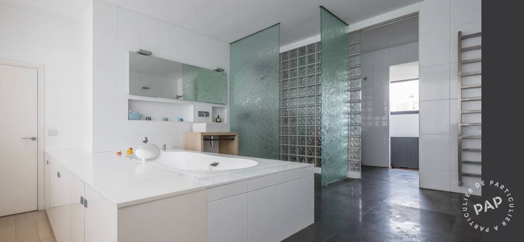 Appartement 207m²