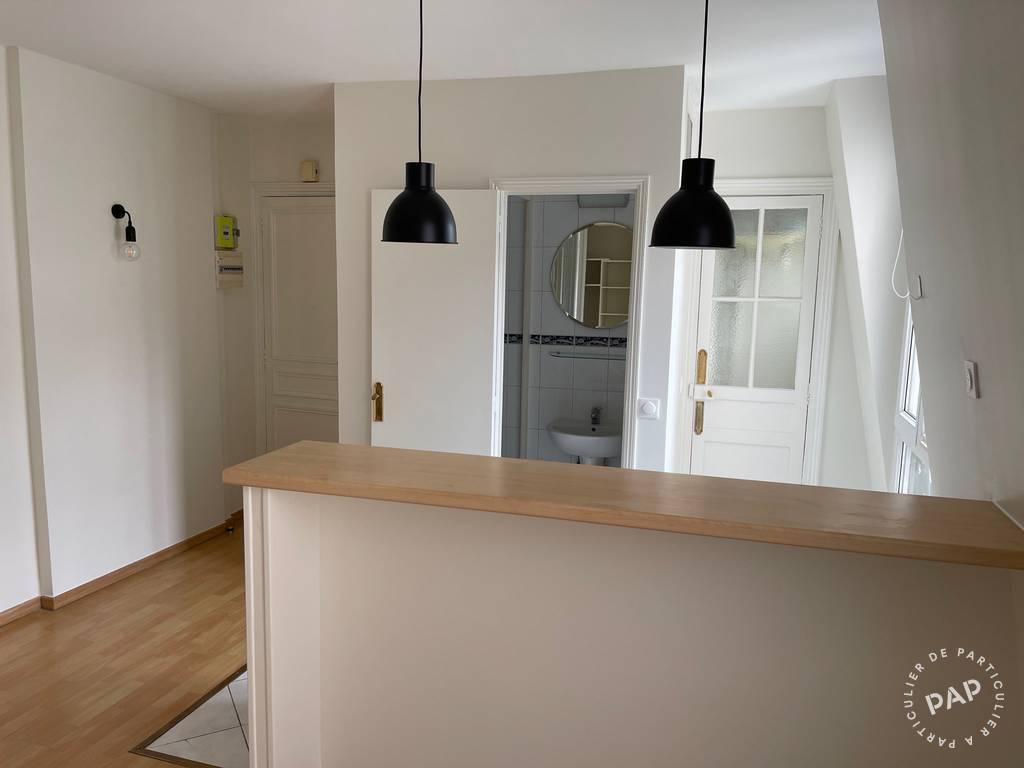 Appartement 20m²