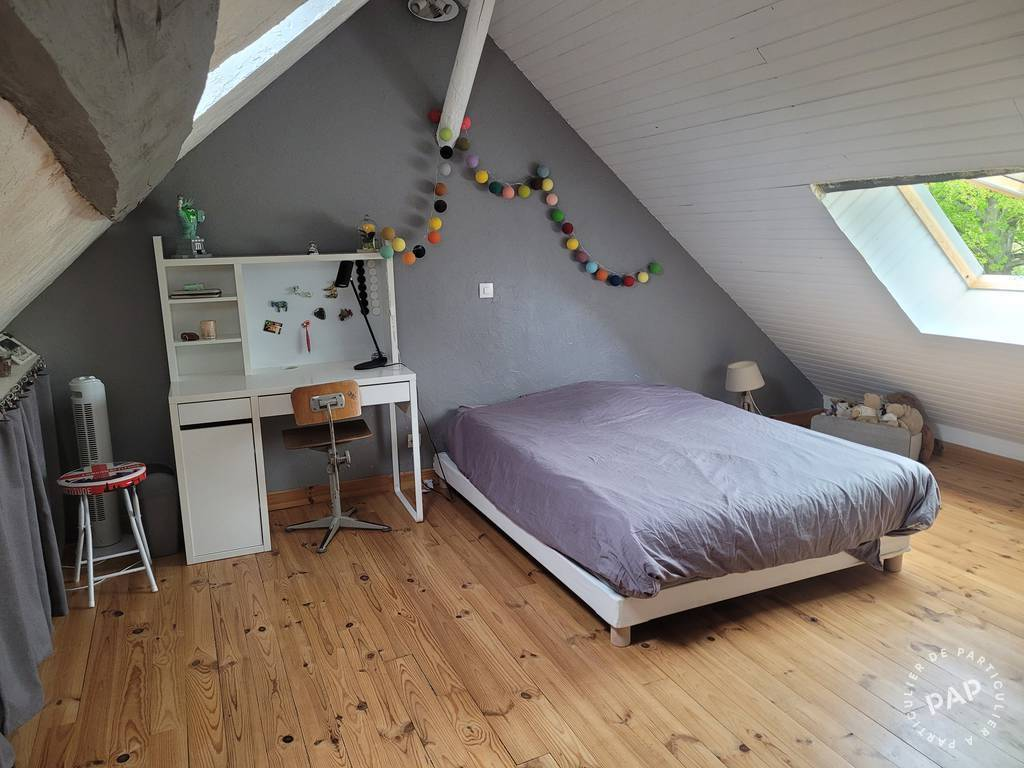 Maison 235m²