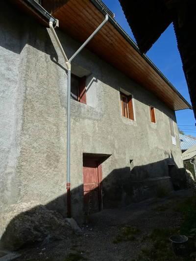 L'argentière-La-Bessée (05120)