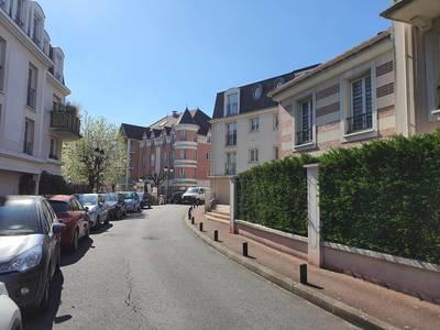 Saint-Gratien (95210)