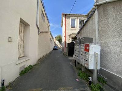 Maisons-Alfort