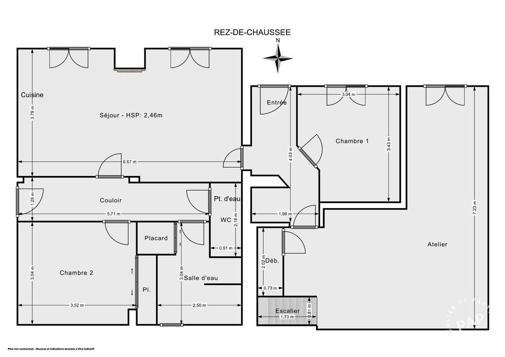 Vente Maison Blajan (31350) 180m² 435.000€