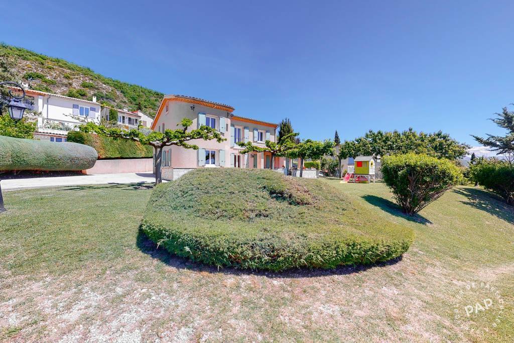 Vente Maison Sisteron (04200) 169m² 382.000€