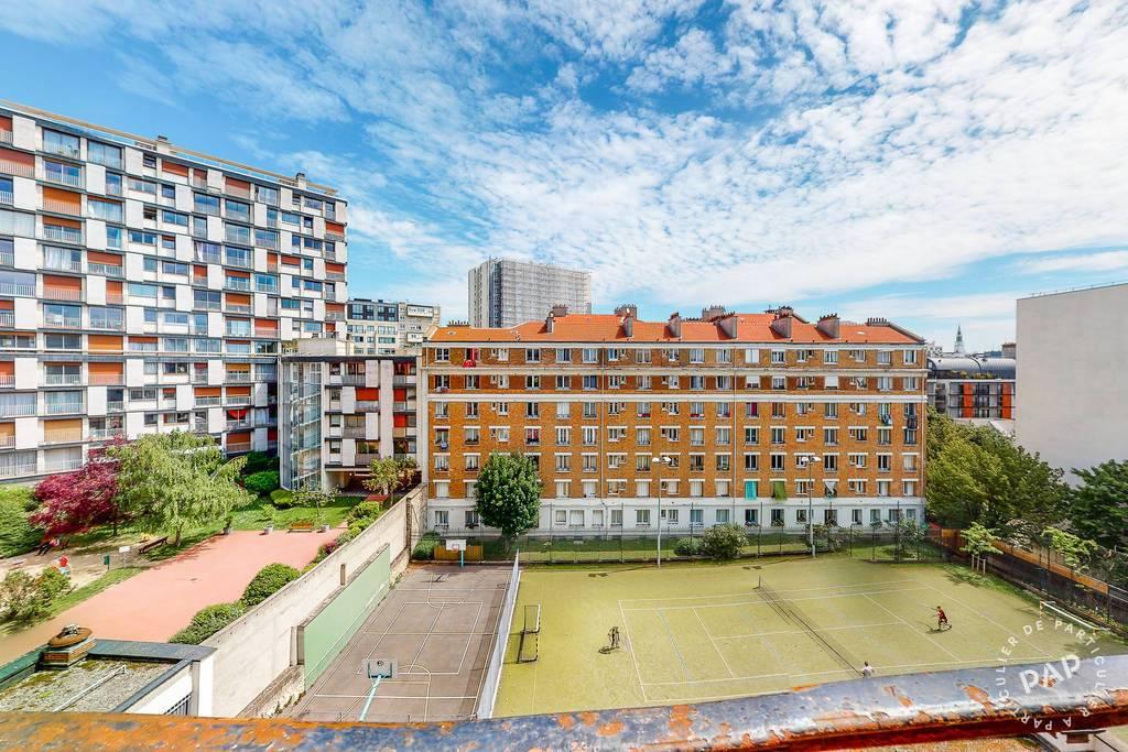 Vente Appartement Bel Immeuble Période Art Nouveau 65m² 752.000€