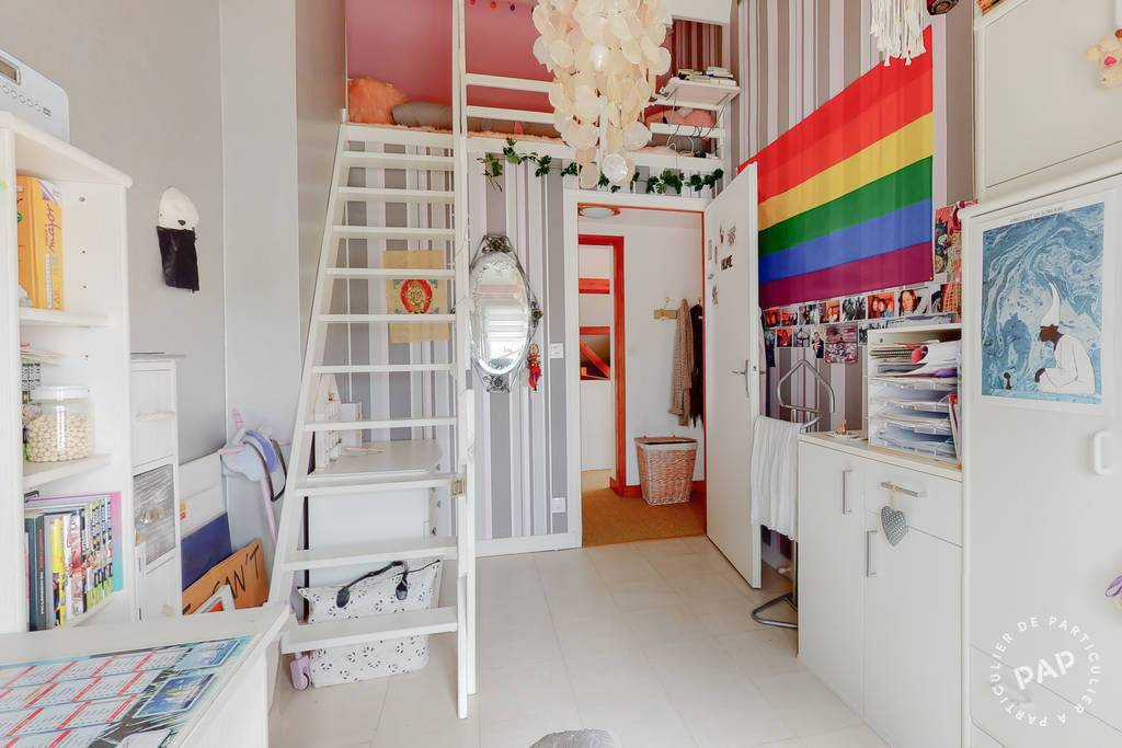 Vente Maison Chauray (79180) 134m² 300.000€